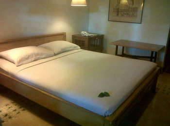 Hotel Tugu Blitar - Kamar Deluxe DISCOUNT 10%