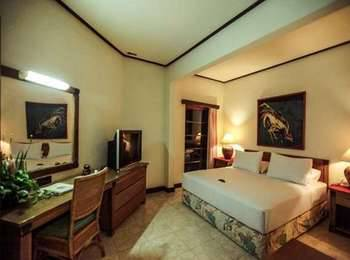 Hotel Tugu Blitar - Tugu Suite Regular Plan