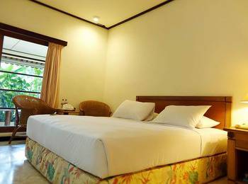 Hotel Tugu Blitar - Deluxe Executive Regular Plan