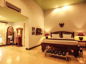 Hotel Tugu Blitar - SANG FAJAR SUITE 10% DISCOUNT