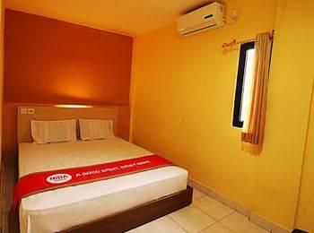 NIDA Rooms Kamboja Kertak Baru Ulu