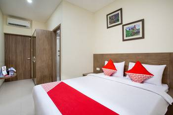 OYO 115 Portal Residence Jakarta - Double Room Only Mobile 5%