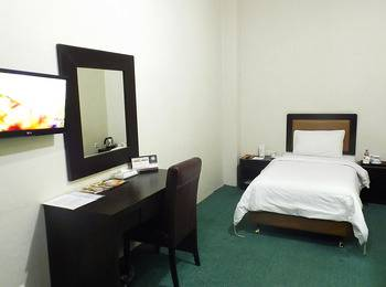 Grand Kanaya Hotel Medan - Studio Room PROMO HOT DEAL 10%