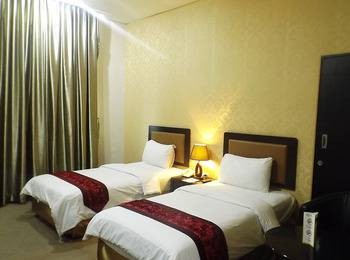 Grand Kanaya Hotel Medan - Superior Room PROMO HOT DEAL 10%