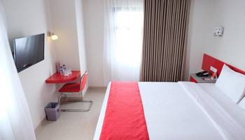 Brothers Inn Solobaru Solo - Standard Room King Bed - Gratis Takjil & Sahur Regular Plan