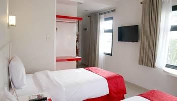 Brothers Inn Solobaru Solo - Standard Room Twin Bed Regular Plan