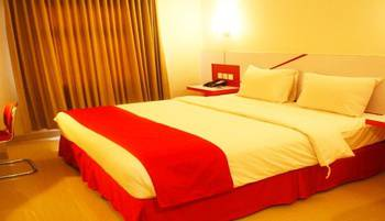 Brothers Inn Solobaru Solo - Standard Room King Bed Regular Plan