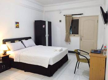 Gading Guest House Lombok Lombok - Classic Double Room Regular Plan