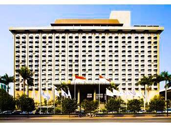 Sari Pacific Jakarta