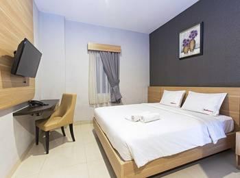RedDoorz Near ITC Fatmawati Jakarta - RedDoorz Room Room Only