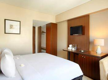 Hotel Santika Kuta Bali - Superior Room King Offer  Last Minute Deal
