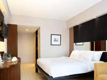 Hotel Santika Kuta Bali - Executive Room King Weekend Deal