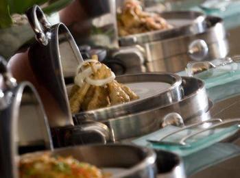 Hotel Santika Kuta Bali - Valuable Package Regular Plan