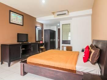 ZenRooms Legian Poppies One Bali - Double Room (Room Only) Regular Plan