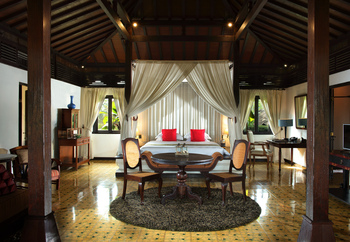 Mesastila Resort Magelang - Ambar Family Villa Minimum 2 Nights Stay