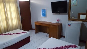 Tugu Indah Hotel Semarang - Superior Room Only CNY Deals