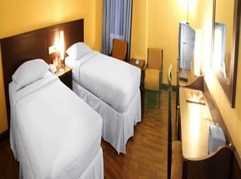 Garuda Plaza Hotel Medan - Superior Room Regular Plan