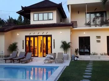 Aisha Family Villas