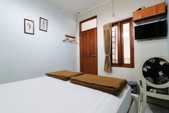 Jayagiri Guesthouse Bandung - Standard 3rd Floor Ext Bathroom Room Only NR Min 2N stay 40%