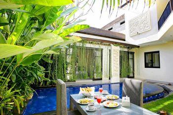 Awila Villas Kuta Bali - Standard Room Regular Plan