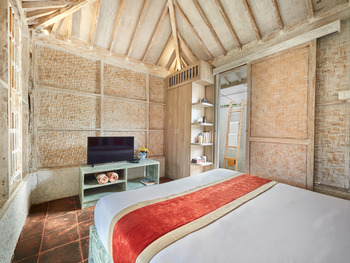 The Tempekan Heritage Bali - Classic House Room Only Minimum Stay Promo 3 Nights - Save 26%