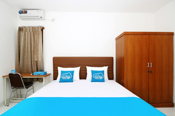 Airy Syariah Lowokwaru Kembang Kertas Empat 12 Malang Malang - Superior Double Room Only Regular Plan