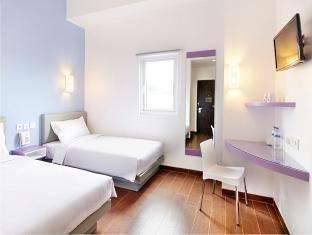 Amaris Hotel Pemuda Semarang - Smart Room Twin Promotion Regular Plan