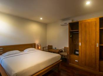 Delu Villas and Suite Bali - Kerobokan Room - Without Breakfast Basic deal 20