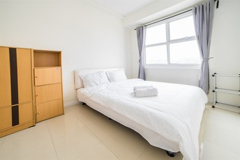1BR Parahyangan Residence with Sofa Bed By Travelio Bandung - 1 Bedroom 10%