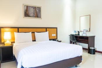 Hokkie Hotel Punggur Batam Batam - Deluxe Double Regular Plan