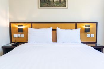 Hokkie Hotel Punggur Batam Batam - Standard Double Regular Plan