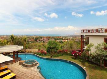 Casa Bonita Villas by Premier Hospitality Asia