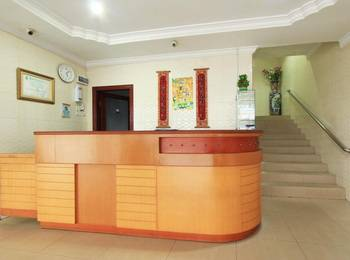 Hotel Rezeki Batam - Standard Room Regular Plan