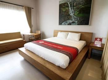 NIDA Rooms Gito Gati Tugu Jogja - Double Room Double Occupancy NIDA Fantastic Promo