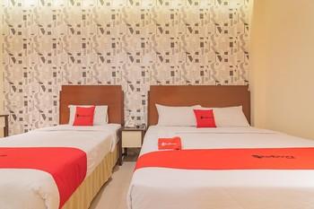 RedDoorz Plus @ Siradj Salman Samarinda Samarinda - RedDoorz Suite Room BASIC DEALS