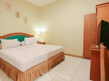 Hotel Maricaya Makassar - Standard Room Regular Plan