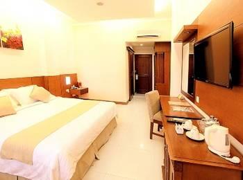 Karang Sentra Hotel Bandung - Superior Room Promo 13%