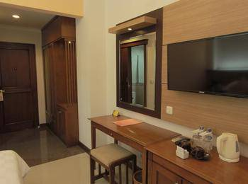 Horison Karang Setra Resorts Bandung - Standard Twin Room Only Special Days 40% OFF