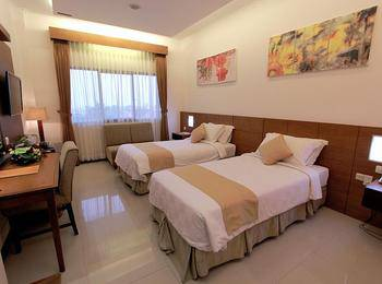 Horison Karang Setra Resorts Bandung - Superior Room Only Special Days 40% OFF