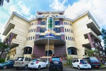 Karang Setra Hotel & Cottages
