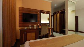 Karang Setra Hotel & Cottages Bandung - Junior Suite Breakfast Regular Plan