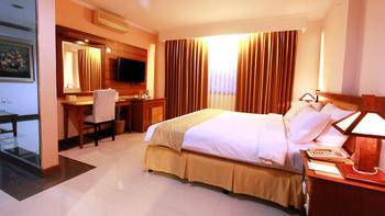 Karang Setra Hotel & Cottages Bandung - Suite Room Breakfast Regular Plan