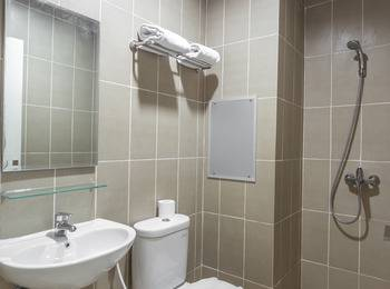 Astera Hotel Bintaro - Superior Double or Twin Room Only Regular Plan