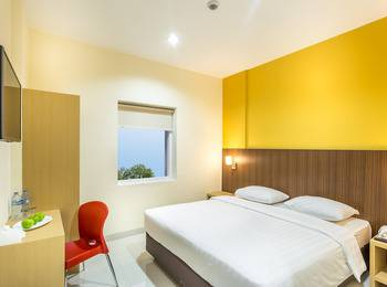Astera Hotel Bintaro - Superior Double or Twin Room Only Regular Plan