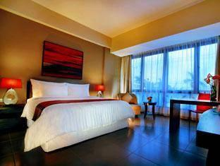100 Sunset 2 Hotel Bali - Superior Room Double or Twin Room Only #WIDIH - Pegipegi Promotion