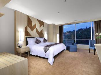 Aston Batam - Suite Room Regular Plan
