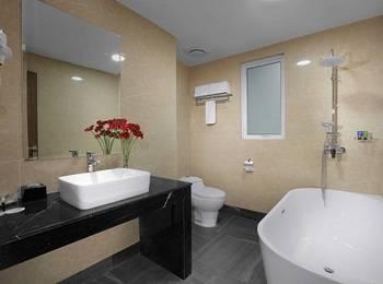 Aston Batam - 3 Bedroom Apartment Regular Plan