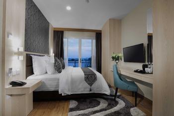 Aston Batam - Suite Regular Plan