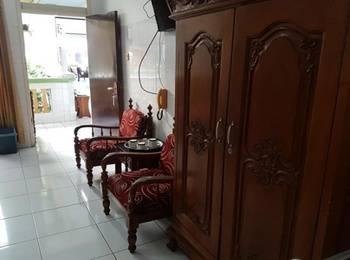 Hotel Srikandi Cirebon - Family Room Regular Plan