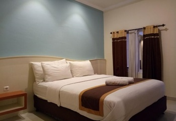 Kabana Hotel Lombok - Deluxe Double Room Regular Plan